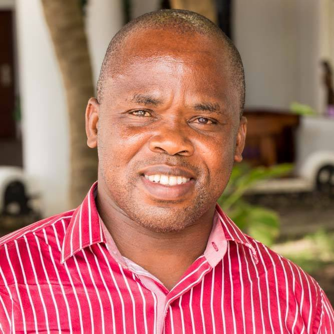 John K. Abaho