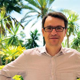 Sylvain Franc de Ferriere
